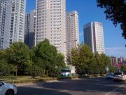 岭秀新城实景图