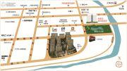 新华联雅园规划图