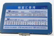 锦富・汇景湾配套图