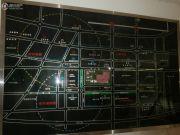 融尚中央住区交通图