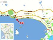 三亚瑞城假日酒店交通图