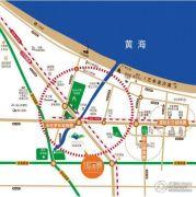 业达E空间交通图