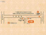 宝华轩交通图