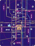 万豪世贸城交通图