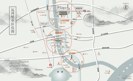 旭辉运河悦章