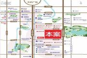 爱在城南丨恒瑞新川中心交通图