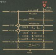 九洲海誉交通图