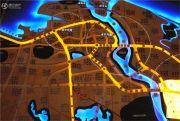 海南绿地城规划图