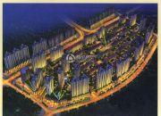 鸿景新城效果图