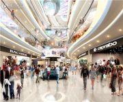 乐山国际旅游世界城效果图