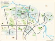 国瑞熙墅交通图