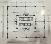 海鸿居然之家900平方米户型图