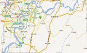 中国铁建万国城交通图