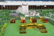 北京城建・海云家园实景图
