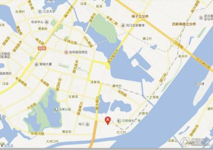 青岛胶南董家港湾地图