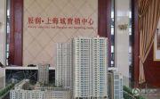 辰润・上海城实景图