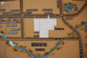 华润・橡树湾交通图