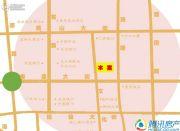 国瑞锦院规划图