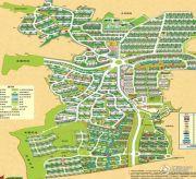 碧桂园莫奈小镇规划图