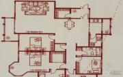 青岛印象山4室2厅2卫0平方米户型图