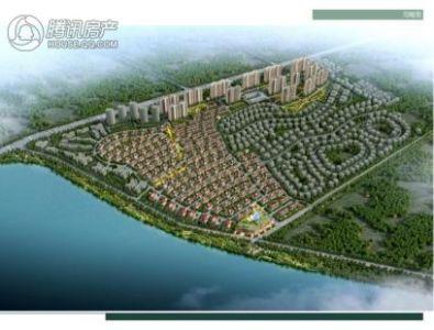 武汉碧桂园天玺湾