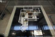 保利华润紫云3室2厅1卫89平方米户型图