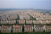 随州碧桂园实景图