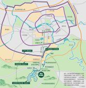 香溪玫瑰园交通图