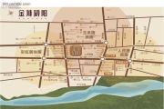 金域咸阳交通图
