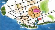 东盟国际商贸城交通图