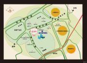 聚佳鑫湖畔交通图