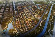 和昌盛世城邦规划图