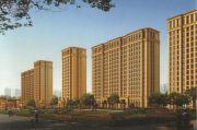 绿城百合公寓三期效果图