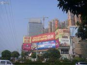 江门奥园广场外景图