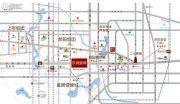 东润玺城交通图