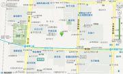 惠通才郡交通图