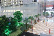 昊天大厦二期沙盘图