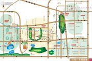 和�d雅轩交通图