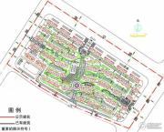 香阁里拉花园规划图