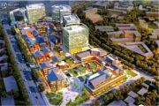 合力达卓越南城规划图