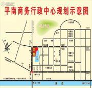 华鹏国际交通图