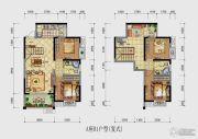 至尊门第0室0厅0卫0平方米户型图