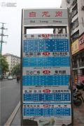 香樟里交通图