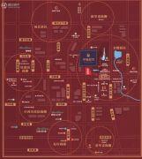 华域龙湾交通图