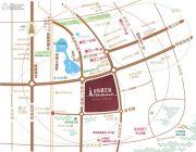 金地南湖艺境交通图