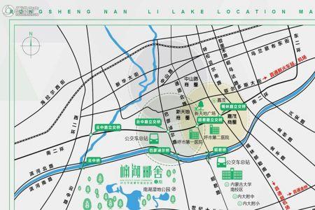 荣盛楠湖郦舍