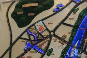 东方熙龙山院规划图
