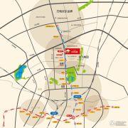 哥本哈根交通图