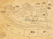 万恒・星河湾交通图