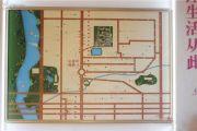 龙云香堤交通图